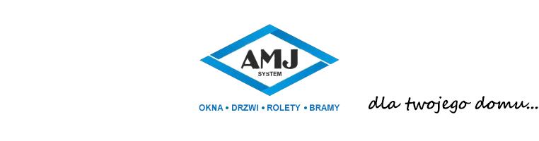 AMJ-SYSTEM Logo